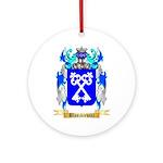 Blaszkiewicz Ornament (Round)