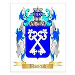 Blaszczak Small Poster