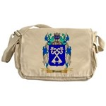Blasoni Messenger Bag