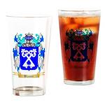 Blasoni Drinking Glass