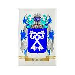 Blasius Rectangle Magnet (10 pack)