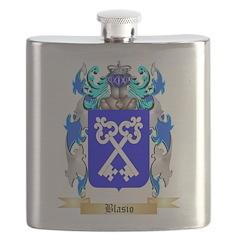 Blasio Flask