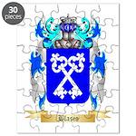 Blasio Puzzle