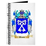 Blasio Journal