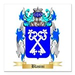 Blasini Square Car Magnet 3