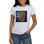 Golden Dragon Women's T-Shirt