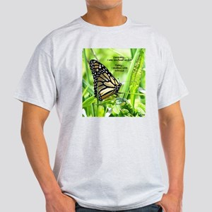 Thinking Butterfly T-Shirt