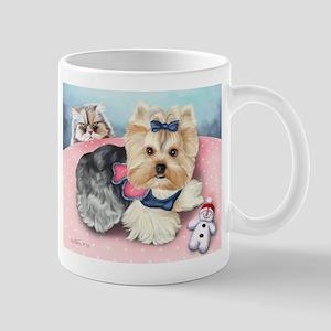 ByCatiaCho PamelaRose Mug