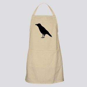 Crow Raven Apron