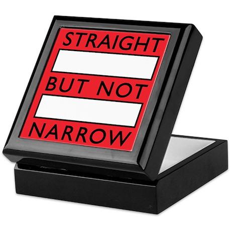 I Support Marriage Equality Keepsake Box