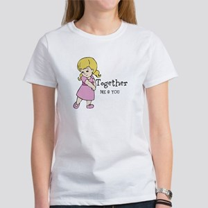 Couple Shirt T-Shirt