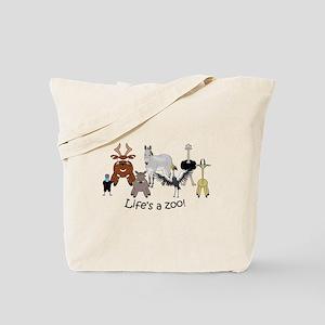 Denver Group Tote Bag