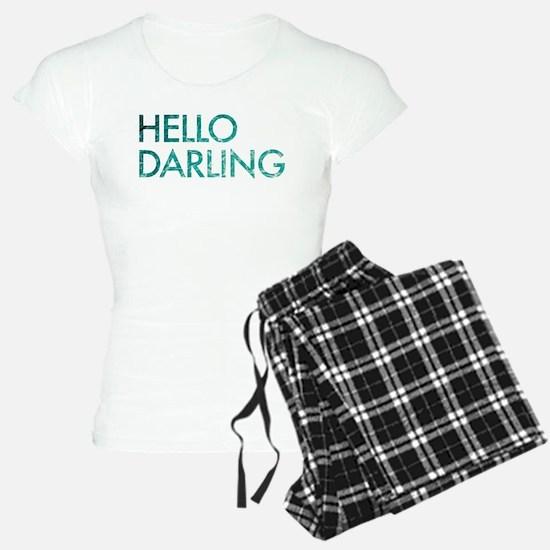 hello darling Pajamas