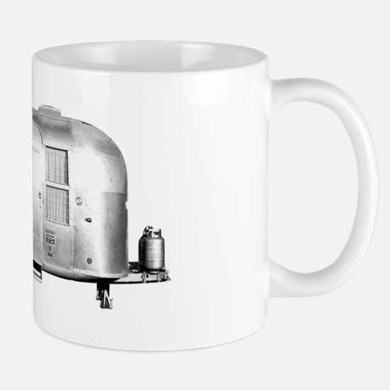 Airstream Trailer Mug