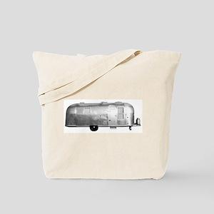 Airstream Trailer Tote Bag