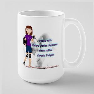 lyndon eds awareness Mug