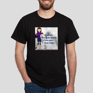 lyndon eds awareness T-Shirt