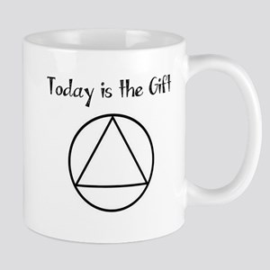 Today is the Gift Mug