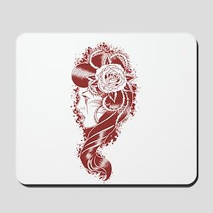 Roselady Mousepad