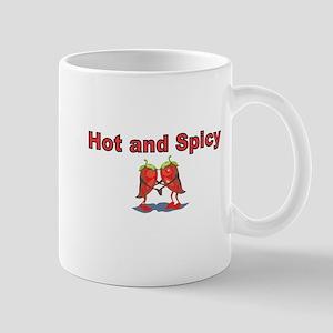 Hot and Spicy Mug