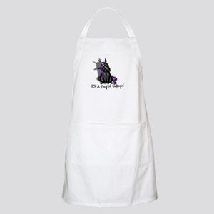 Ima Fuckin Unicorn /Black Apron