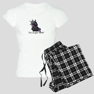 Ima Fuckin Unicorn /Black Pajamas