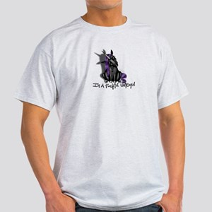 Ima Fuckin Unicorn /Black T-Shirt