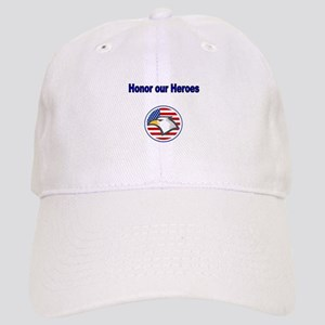 Honor our Heroes Baseball Cap