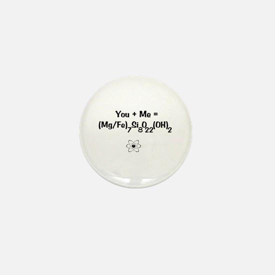 Cummingtonite Mini Button