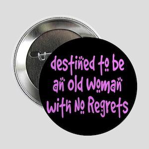 OLDER WOMAN... Button