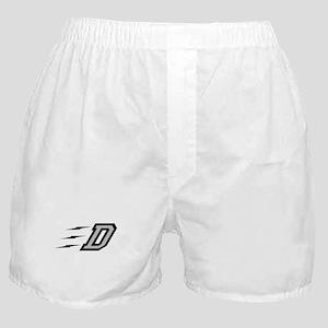 Darkspeed Boxer Shorts