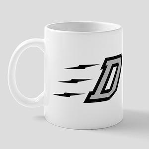 Darkspeed Mug