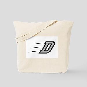 Darkspeed Tote Bag