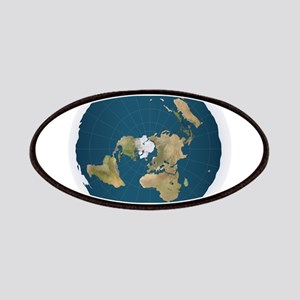 Flat Earth Patch