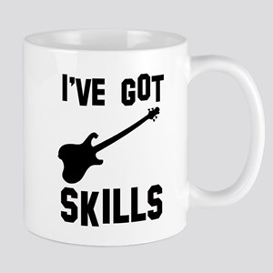 Electric Guitar Designs Mug