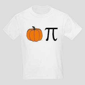 Pumpkin Pie Kids T-Shirt
