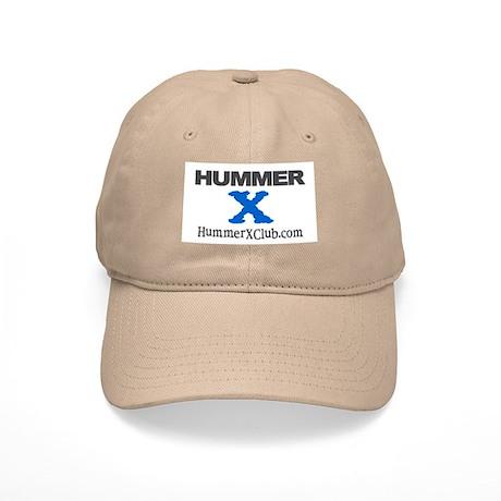 Hummer X Club Cap