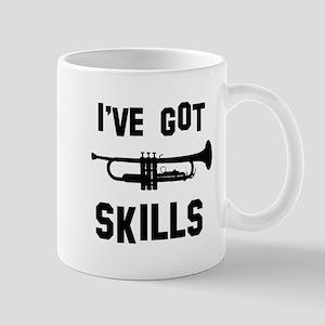 Trumpet Designs Mug
