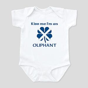 Oliphant Family Infant Bodysuit