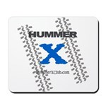Hummer X Club Mousepad