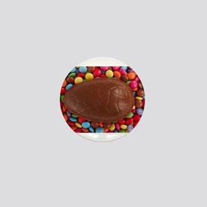 Easter Candy Mini Button