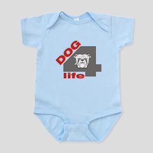dog 4 life Body Suit
