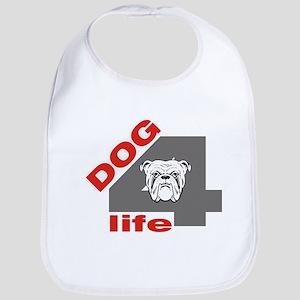 dog 4 life Bib
