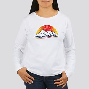 McConnell Music Long Sleeve T-Shirt