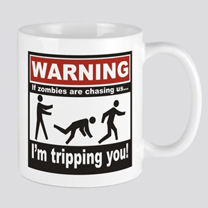 Zombie Trip Mug