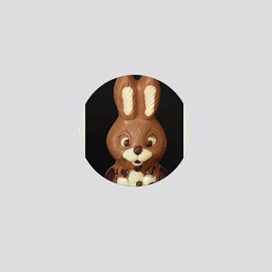 Chocolat Easter Bunny Mini Button