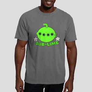 Sublime Mens Comfort Colors Shirt