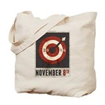 November 8, 2016 Tote Bag