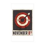 November 8, 2016 Sticker