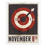 November 8, 2016 Posters